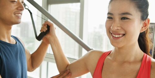 Qualities of an Elite Personal Trainer