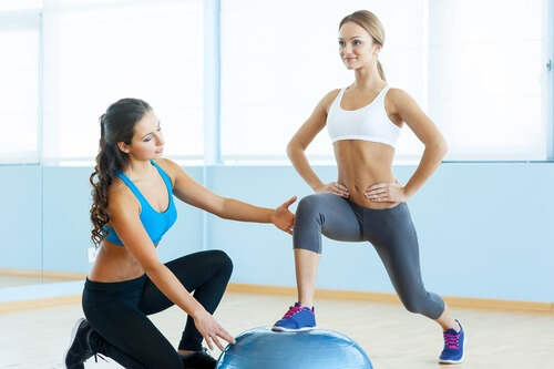 The ACSM Personal Training Certification
