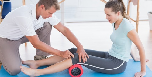 Clinical Exercise and Post Injury Rehabilitation