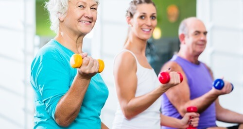 SrFit Senior Fitness Specialty Certification