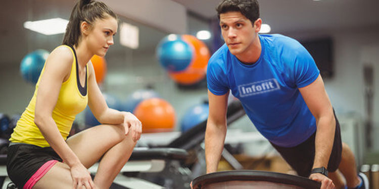 Personal Training Certification Programs - Infofit