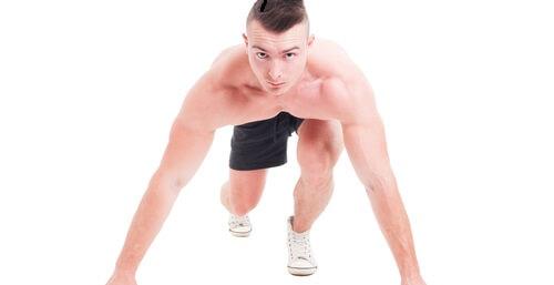 running improve