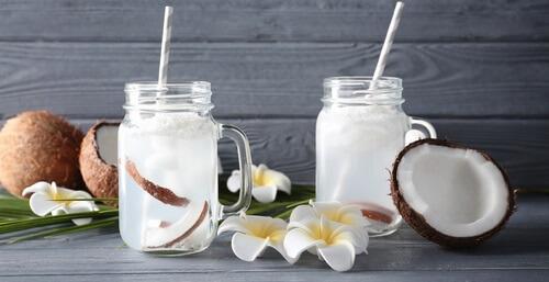 coconut water better