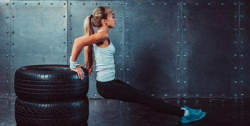 the powerful training method