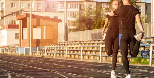 Aerobic vs Anaerobic Exercise