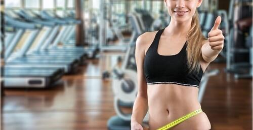 Break Through a Weight Loss Plateau