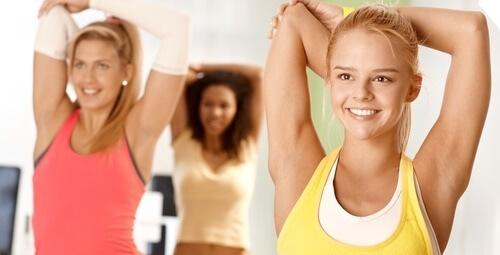 Improve Skin Health
