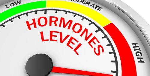 balance hormones