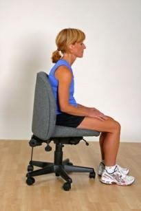 proper posture 1