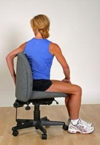 proper posture 4