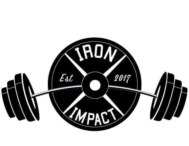 Iron Impact LOGO