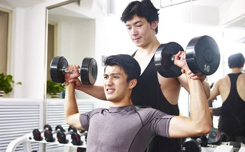 線上私人健身教練培訓證照課