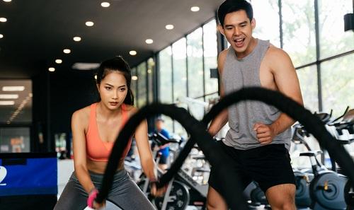 Infofit 在线私人健身教练培训证照课